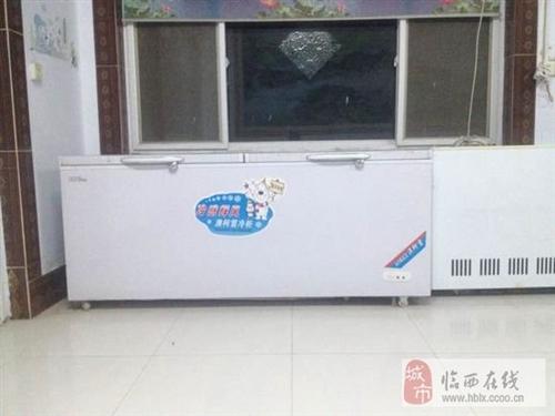 出售二手冰箱展示柜