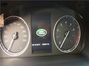 路虎神行者2代 2010款 3.2 自动 i6 HSE汽油版