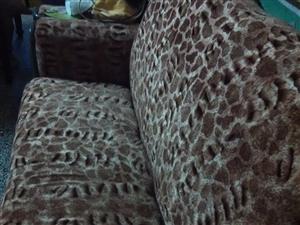 二手双人沙发