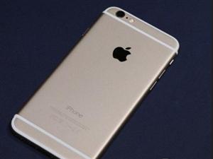 出售苹果6plus一台