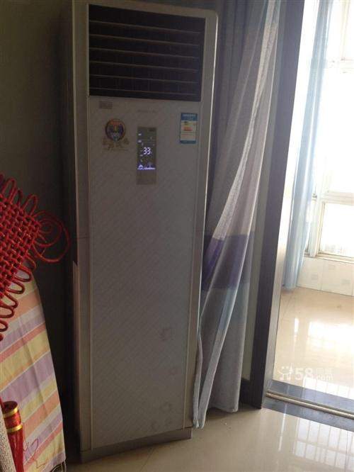 格力柜机空调 便宜卖