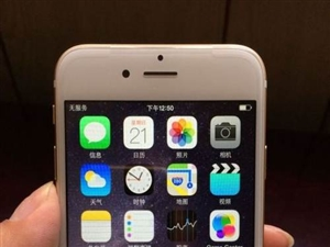 �y色 �O果 iPhone6 64GB 美版