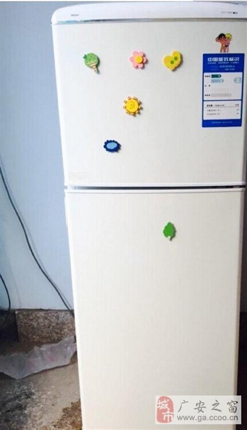 海尔小冰箱转让转让