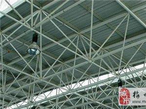 彩鋼房屋搭建活動板房,搭閣樓裝修工程雨棚鋼結構雨蓬