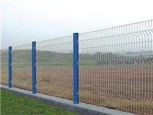 贛州護欄 圍欄 建筑用網等批發定做