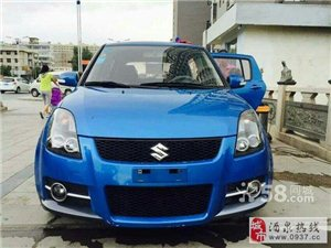 铃木雨燕车型2011年43000元