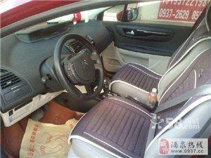 雪铁龙世嘉两厢车型2015年90000元