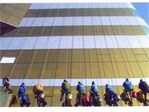 銅梁清潔公司 最專業的開荒保潔服務部