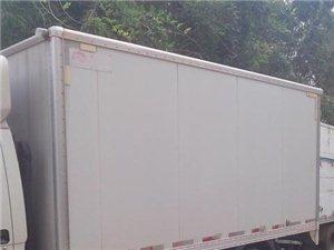 出售4.2米福田时代箱式货车