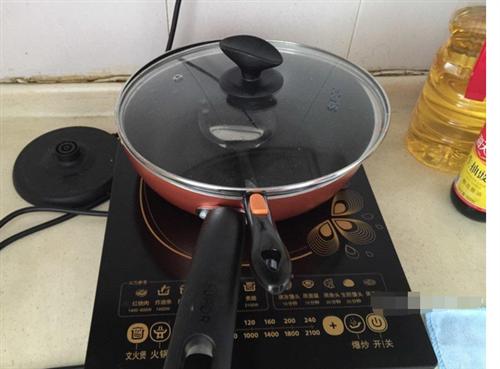 蘇泊爾電磁爐