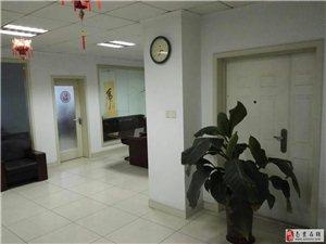 鸿意地产大厦156平方米2007年可注册公司精装