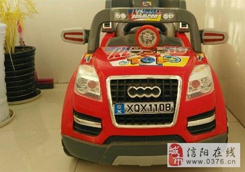 低價轉讓兒童電動汽車