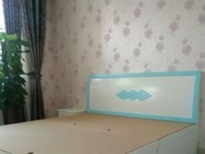 出售全新大床一张