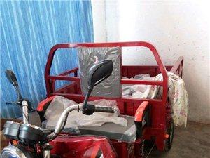广州五羊电动三轮车