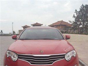 荣威车型2013年68000元转让