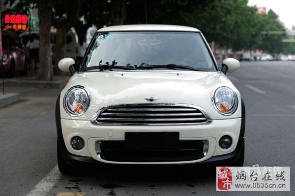 MINIMINI车型2012年148000元转让