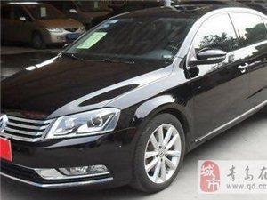 低价出售大众迈腾1.8T豪华型轿车
