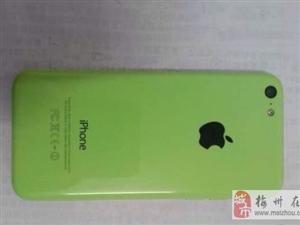 iphone5c 移动联通双4G型号A1529