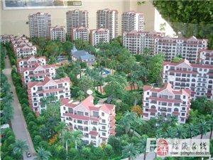博鳌假日海岸低价出售海景房2房2厅95�O57万