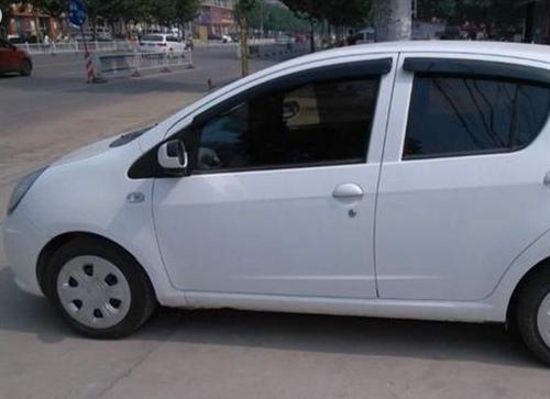 13年熊猫车便宜处理