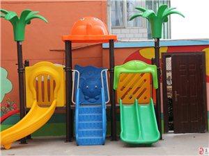 幼兒園常年招生