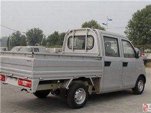 个人新双排微型货车带司机出租