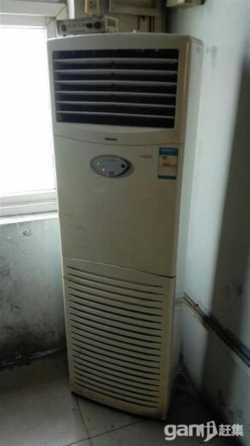 科隆大三P空调