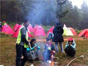 户外拓展培训、野外生存、夏令营