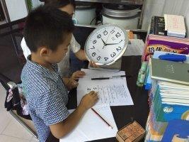 南風教育輔導中心招聘教師