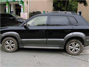 中级城市SUV出售,新车近20万,现低价出售!