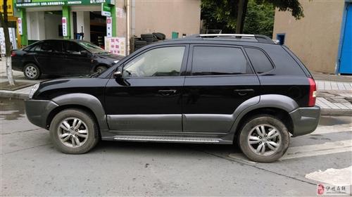 中級城市SUV出售,新車近20萬,現低價出售!