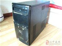 HP 惠普-康柏CQ3281CX台式机主机出售