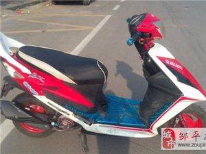 超值建设雅马哈战獒踏板出售 - 1700元