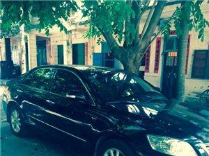 2011款凯美瑞2.0私家车 车况良好