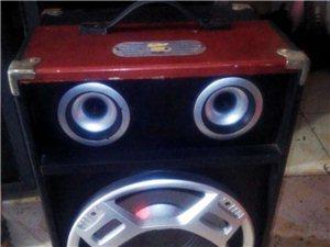 9成新有原音箱出售