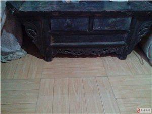 清代老供桌