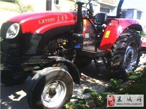 转让2015年的东方红-LX1000拖拉机-4