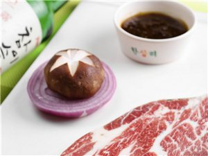 相约釜山吃正宗韩式烤肉