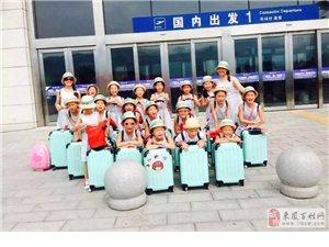 明星舞蹈學校2015年暑期上海比賽