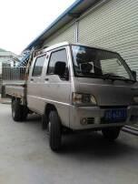 出售微型貨車