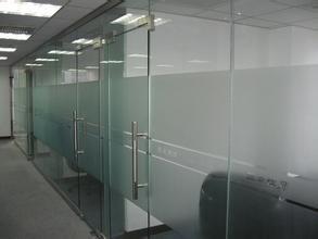 朝阳区安装玻璃隔断13552094253