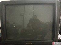 转让29寸康佳牌纯平电视机,九成新[