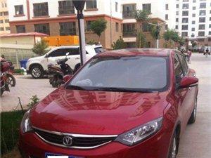 长安致尚XT车型2013年69000元
