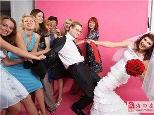 三亚海边婚礼公司为你分享各个国家婚礼特点!