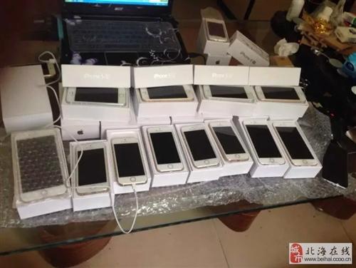 全新苹果5S苹果6苹果6plus批发价销售