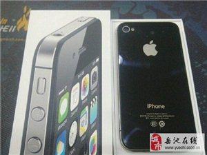 苹果4s两部黑色