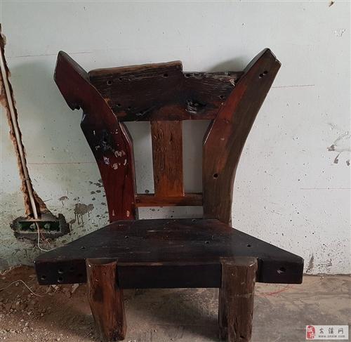 出售老船木家具