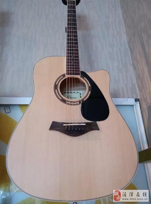 出售41寸全新吉他,
