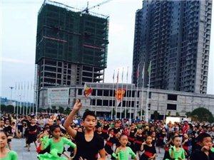 舞尚舞艺术学校暑期考级参加人数达318人