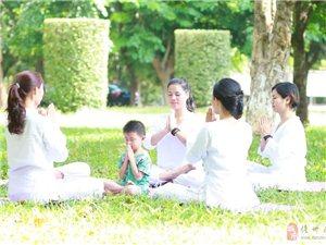 恒河学院儋州静雅瑜伽馆